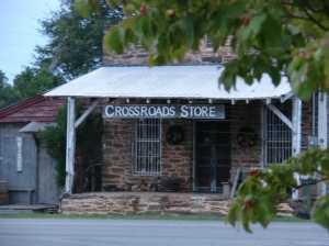 The Crossroads Store, 1903
