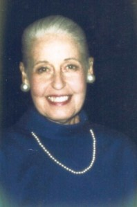 Blanche Freeman Avery